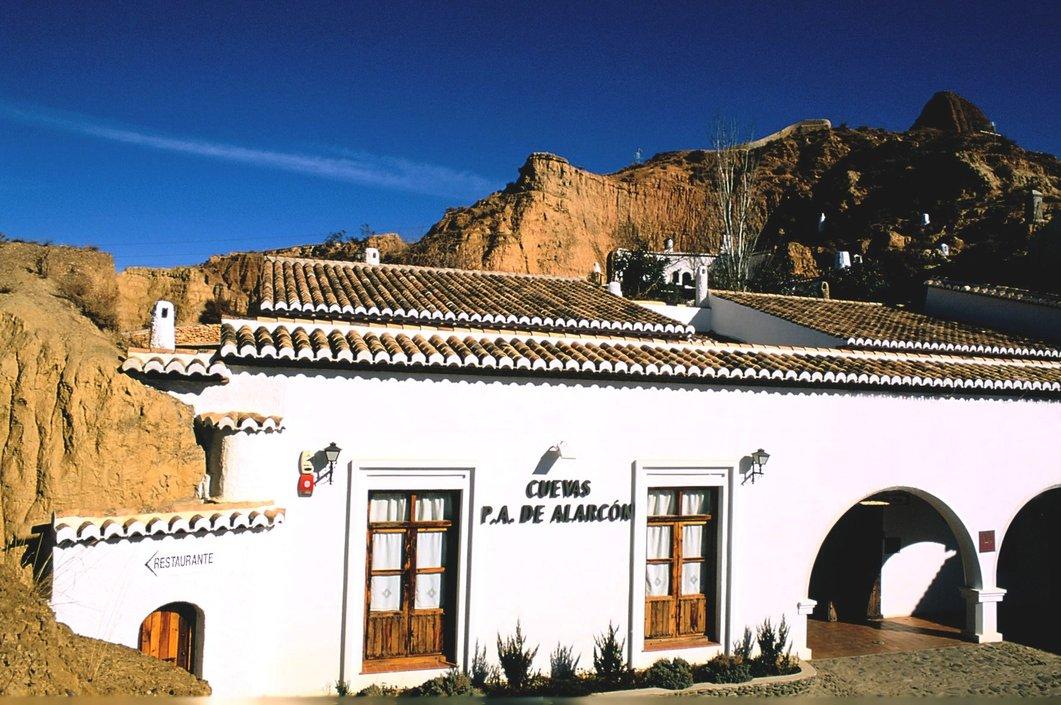 Cuevas Pedro Antonio