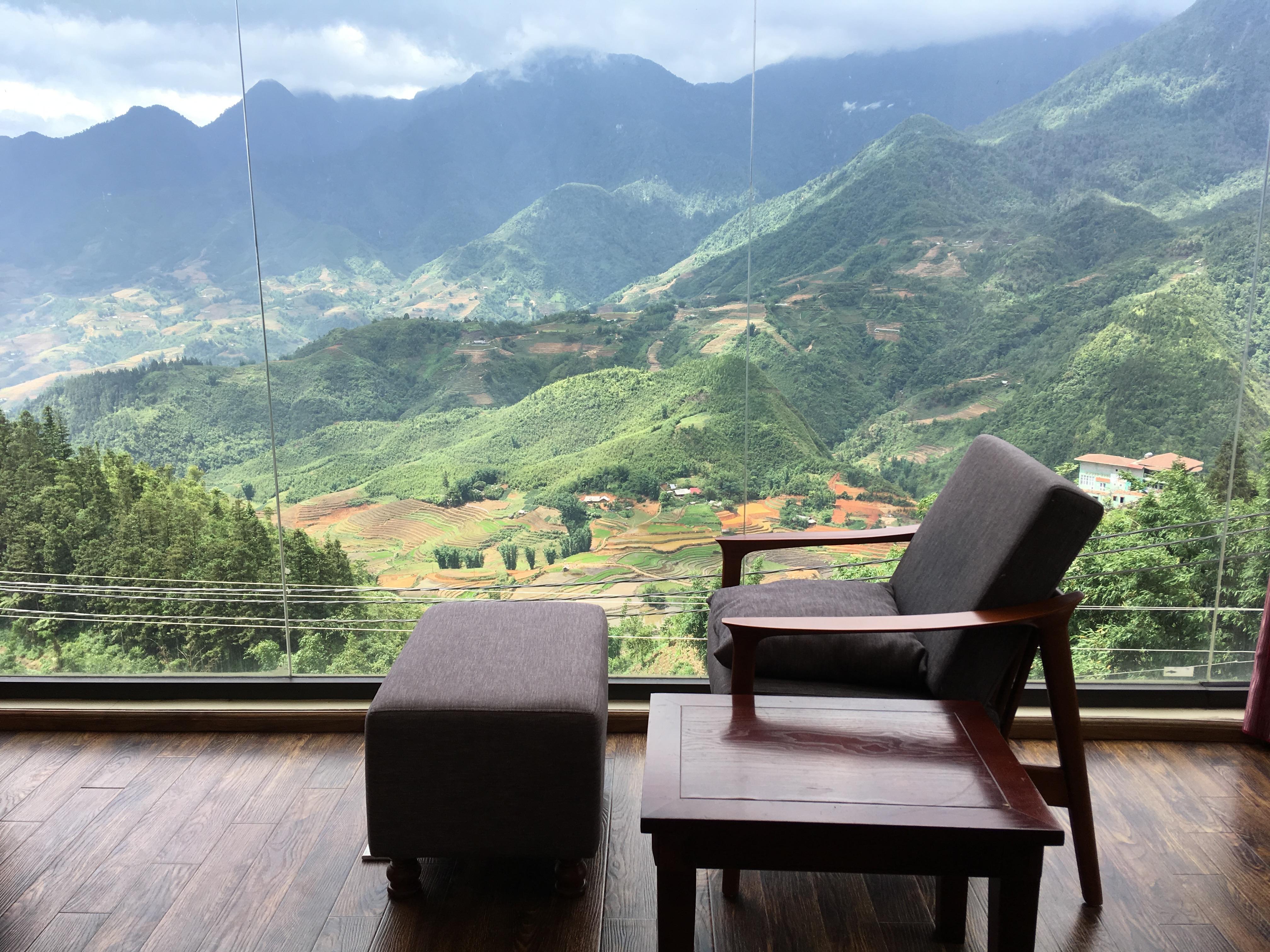Sapa Vista Hotel