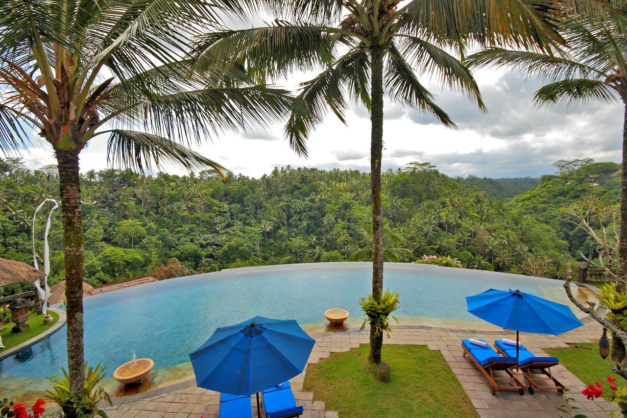 Puri Wulandari - A Boutique Resort & Spa