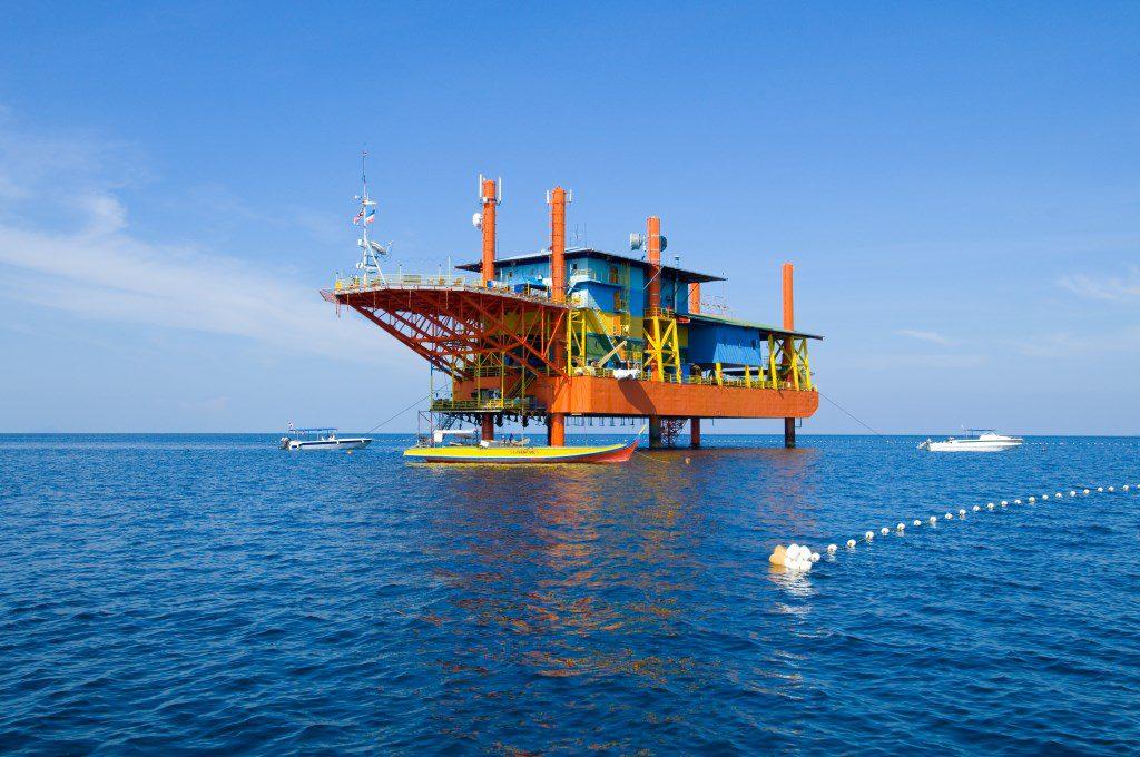 Seaventures Dive Resort