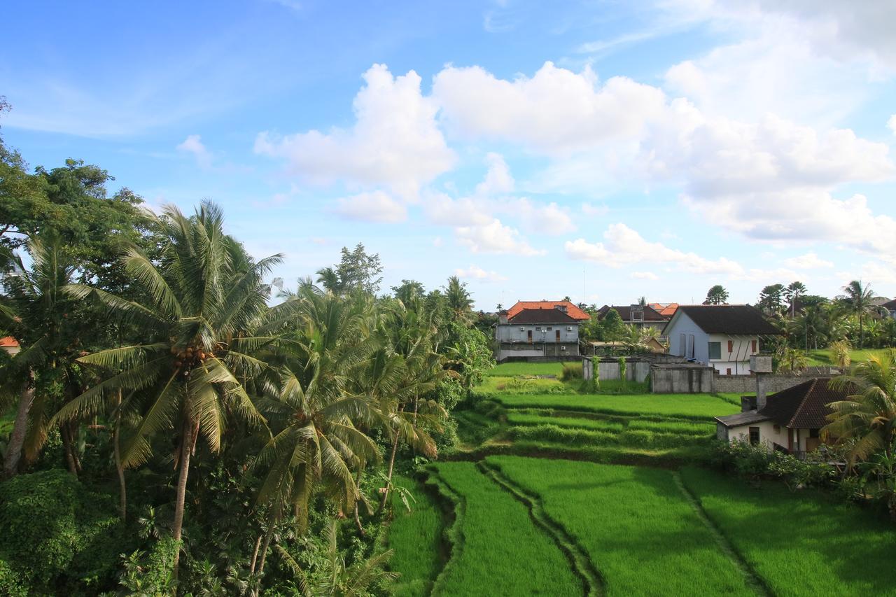 Villa Ubud Sunshine