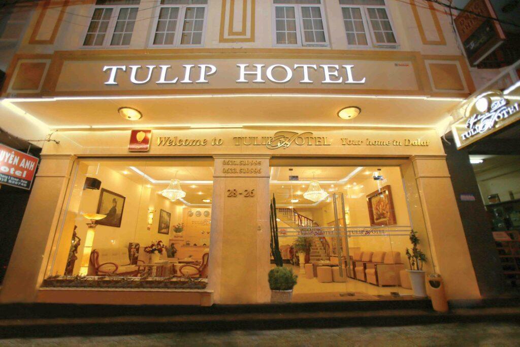 tulip-hotel