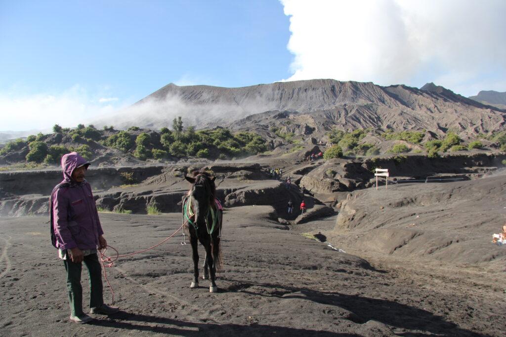 Бромо Вулкан Бромо Вулкан Бромо (Gunung Bromo) на Яве IMG 8753 1024x682