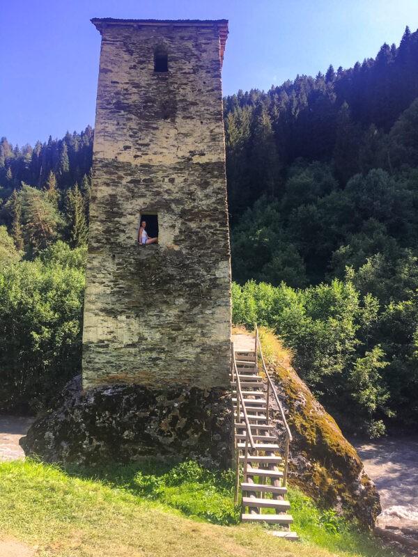Башня любви